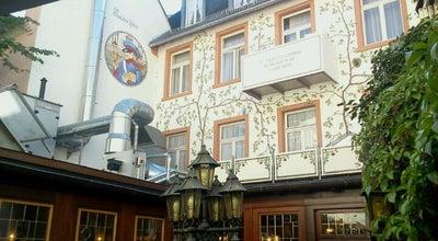 Photo of German Restaurant Zum Gemalten Haus at Schweizer Str. 67, Frankfurt am Main 60594, Germany