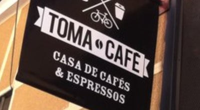 Photo of Coffee Shop Toma Café at C. Palma, 49, Madrid, Spain
