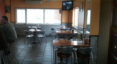 Photo of Breakfast Spot Venecia Burguer Cafe at Estrada Da Granxa, Lugo, Spain