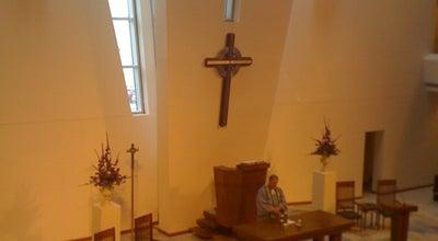 Photo of Church Canyon Creek Presbyterian Church at 3901 Northstar Rd, Richardson, TX 75082, United States