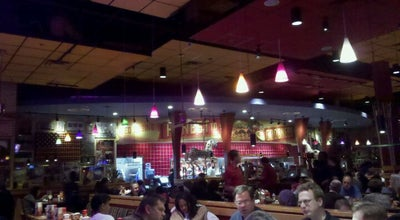 Photo of Burger Joint Red Robin Gourmet Burgers at 365 The Bridge St, Huntsville, AL 35806, United States