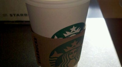 Photo of Coffee Shop Starbucks at 6421 Riverside Plaza Ln, Albuquerque, NM 87120, United States