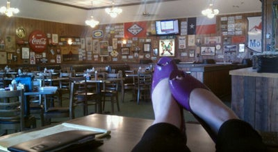 Photo of Diner Dixie Diner at 3200 N State Line Ave, Texarkana, AR 71854, United States