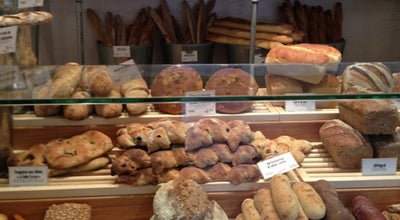 Photo of Bakery La Boutique Arhoma at 15 Place Valois, Montréal, QC H1W 0A6, Canada