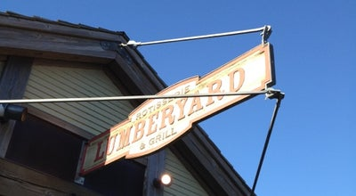 Photo of American Restaurant Lumberyard Rotisserie & Grill at 264 E 3rd Ave, Cannon Beach, OR 97110, United States