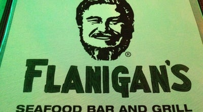 Photo of Bar Flanigan's Seafood Bar & Grill at 45 S Federal Hwy, Boca Raton, FL 33432, United States
