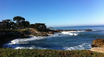 Photo of Trail Monterey Bay Coastal Trail at Monterey Bay Coastal Trail, Monterey, CA 93940, United States