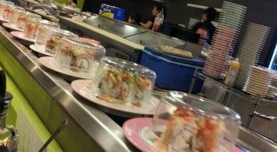 Photo of Sushi Restaurant iSushi at 1802 12th Ave Nw, Issaquah, WA 98027, United States