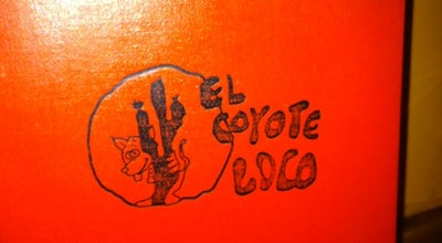 Photo of Mexican Restaurant El Coyote Loco at 3545 Merrick Rd, Seaford, NY 11783, United States