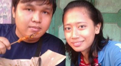 Photo of BBQ Joint Sate Ayam Ambal Pak Sholihin at Jalan Raya Kutowinangun, Kutowinangun 54393, Indonesia