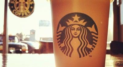 Photo of Coffee Shop Starbucks at 33199 Grand River Ave, Farmington, MI 48336, United States