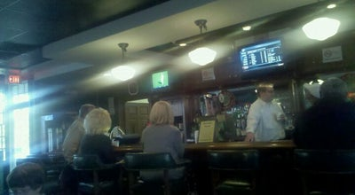 Photo of Bar Arnies Tavern at 16500 Birkdale Commons Pkwy, Huntersville, NC 28078, United States