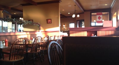 Photo of Breakfast Spot Smitty's at 449 University Ave., Charlottetown, PE C1A 8K3, Canada