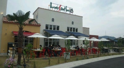 Photo of Italian Restaurant ルーチェ・サンタルチア 生駒学園前店 at 上町5, 生駒市 630-0131, Japan