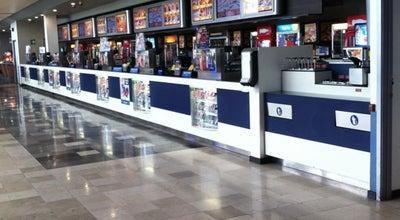 Photo of Movie Theater Cinépolis at Galerías Cuernavaca, Cuernavaca, Mor. 62370, Mexico