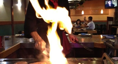 Photo of Japanese Restaurant Nami Japanese Restaurant at 8381 Pines Blvd, Pembroke Pines, FL 33024, United States