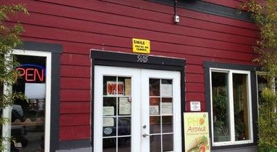 Photo of Vietnamese Restaurant Pho Aroma at 5605 Delridge Way Sw, Seattle, WA 98106, United States