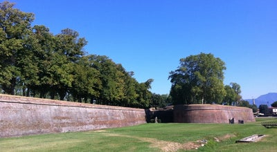 Photo of Historic Site Le Mura di Lucca at Le Mura Di Lucca, Lucca 55022, Italy