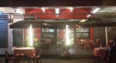 Photo of Malaysian Restaurant Qasreena Cafe at Bukit Katil 75450, Malaysia