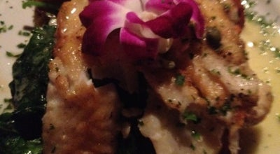 Photo of American Restaurant Santa Barbara Fish House at 100-138 E Cabrillo Blvd, Santa Barbara, CA 93101, United States
