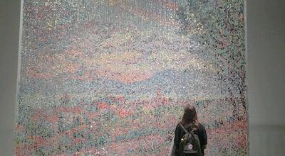 Photo of Art Gallery Oulun taidemuseo at Kasarmintie 9, Oulu 90100, Finland