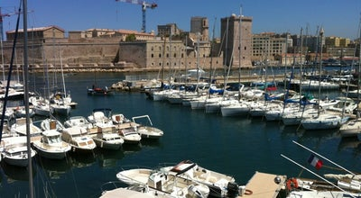 Photo of Stadium Rowing Club de Marseille at Charles Livon, Marseille 13006, France