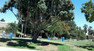 Photo of Playground Andrews Park at Redondo Beach, CA, United States