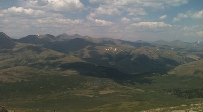 Photo of Mountain Mt. Bierstadt Summit at Georgetown, CO 80444, United States