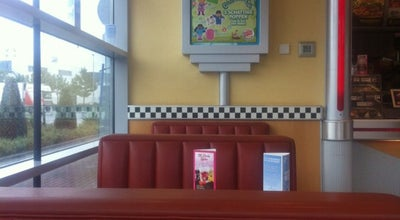 Photo of Fast Food Restaurant Burger King at Rondweg West 244a, Veenendaal 3905 LV, Netherlands