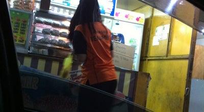 Photo of Burger Joint Maju Burger at Beaufort Jaya 2, Beaufort 89800, Malaysia