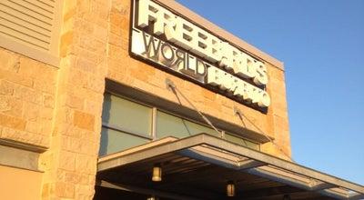 Photo of Mexican Restaurant Freebirds World Burrito at 200 University Blvd,, Round Rock, TX 78665, United States