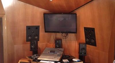 Photo of Music Venue Jaba Lee Studio at Matías Romero 85, Mexico