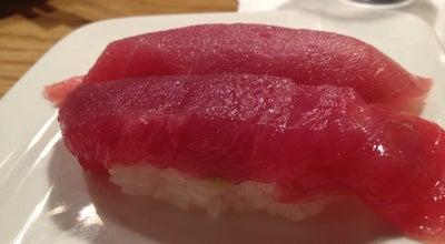 Photo of Japanese Restaurant Yanagi Sushi at 762 Kapiolani Blvd, Honolulu, HI 96813, United States