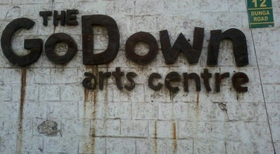 Photo of Art Gallery GoDown Arts Centre at Dunga Rd, Nairobi, Kenya