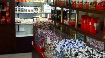 Photo of Dessert Shop Lindt Chocolate Studio at South Africa
