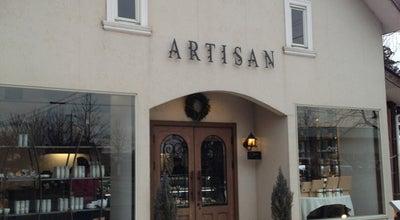 Photo of Cafe ARTISAN Patissier ITABASHI at 結城城ノ内8782-5, 結城市 307-0001, Japan