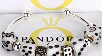 Photo of Jewelry Store Pandora at Ул. Большая Садовая, 63, Ростов-на-Дону 344006, Russia
