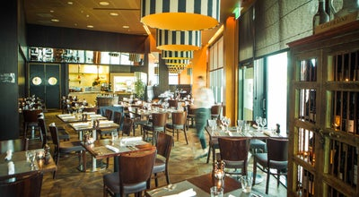 Photo of Steakhouse Portlander at 75 Featherston St, Wellington Central 6011, New Zealand