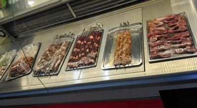 Photo of Steakhouse ETİKET MANGAL at Turkey