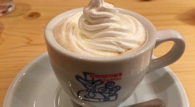 Photo of Cafe コメダ珈琲店 亀山上野店 at 上野町14-20, 亀山市, Japan