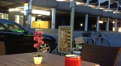 Photo of Falafel Restaurant Amir Döner at Osterstr. 53, Hannover 30159, Germany