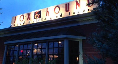 Photo of American Restaurant Fox & Hound at 125 Sea St, Quincy, MA 02169, United States