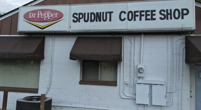 Photo of Donut Shop Spudnuts at 309 Avon St, Charlottesville, VA 22902, United States