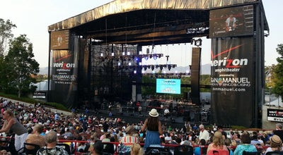Photo of Music Venue Verizon Wireless Amphitheatre at 8800 Irvine Center Dr, Irvine, CA 92618, United States