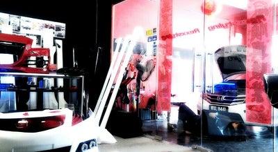 Photo of Automotive Shop Rexxstyling Auto Creation at No 30r, Ground, Shah Alam 40150, Malaysia