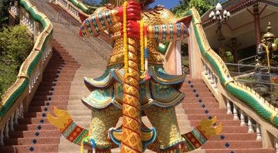 Photo of Buddhist Temple วัดพุทธมงคลนิมิตร (Wat Buddhamongkolnimit) at ถ.ดีบุก, Mueang Phuket 83000, Thailand