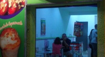 Photo of Dessert Shop Parada do Açaí at Av. Portugal, 408, Mauá, Brazil
