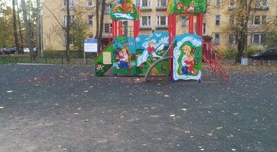 Photo of Playground Детская Площадка Княжево at Russia