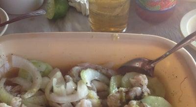 Photo of Seafood Restaurant Restaurante Bar La Ganadera at Tepic, Mexico