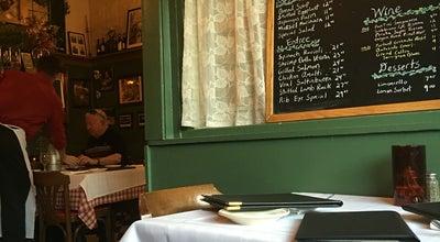 Photo of Italian Restaurant Bella Verona Italian Restaurant at 107 Essex St, Salem, MA 01970, United States